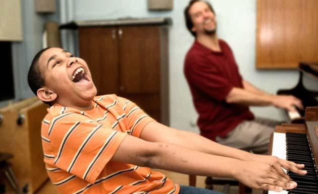 4 Motivos por los que la Musicoterapia es tan eficaz en el tratamiento del autismo