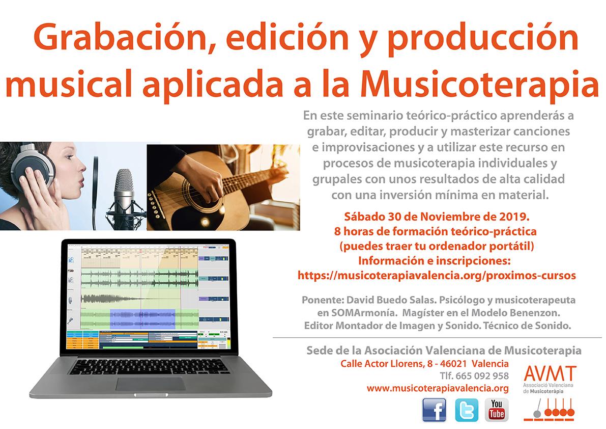 Cartel-Producción-Musical-Musicoterapia-AVMT-Nov-2019