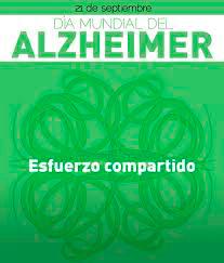 Día Mundial del Alzheimer 2012