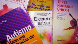 Bibliografía recomendada sobre Autismo
