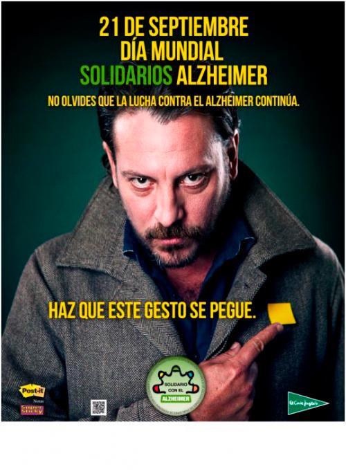 Día Mundial del Alzheimer: ¿Cómo ayuda la Musicoterapia a las personas con Alzheimer?