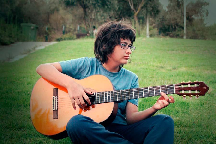 Síndrome de Asperger y Musicoterapia