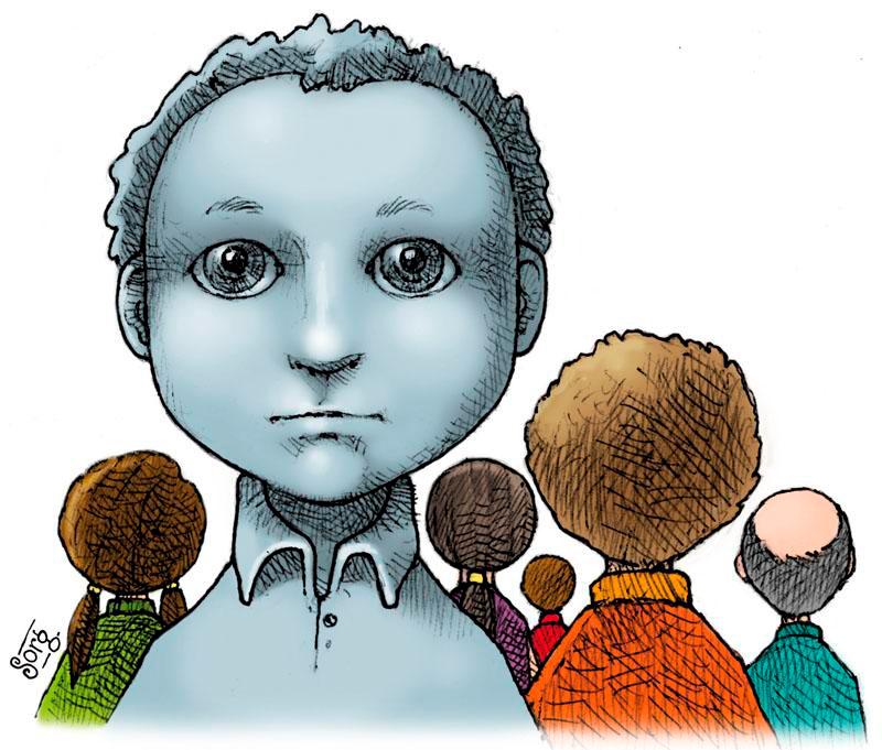 El Síndrome de Asperger explicado en 6 minutos con dibujos animados